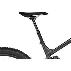 Trek Fuel EX 8 Plus Herren matte dnister black